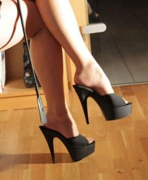 whip mistress