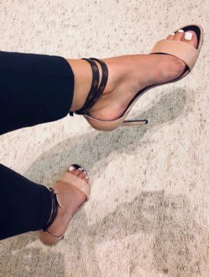 domme feet